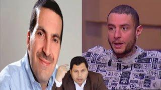 كيف تسبب عمرو خالد في تشجيع أحمد الفيشاوي على المجاهرة باحتساء الخمر والعلاقات المشبوهة؟