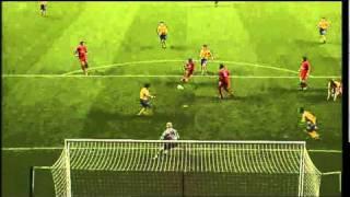 Liverpool 1 Saints 2 - 2003