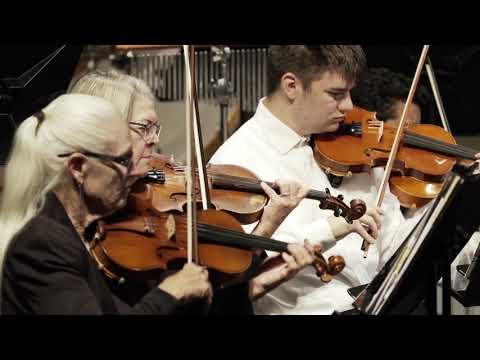 Cosumnes River College Orchestra, October 10, 2018