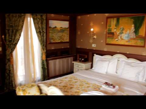Luxury Apartments For rent in Bucharest - My Hotel Apartments - 3
