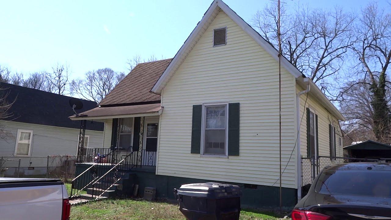 213 D. Street Anderson, SC 29625