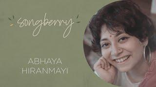 Ajeeb Dastan Hai Yeh (Cover) - Songberry - Abhaya Hiranmayi