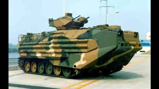 Philippine Navy soon to be acquire amphibious assault vehicles from S. Korea 2014