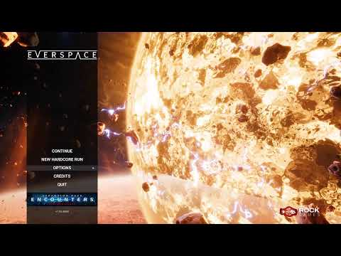Qikura Gaming playing EVERSPACE™ |
