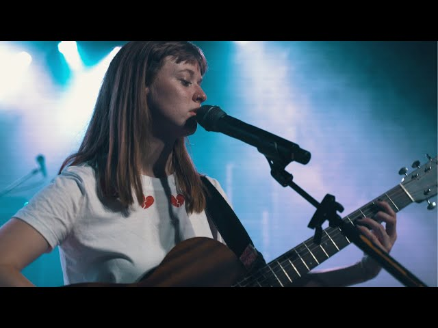 Orla Gartland - New Friends (live in London)