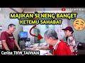 makan siang bareng majikan gak dibolehin masak cerita tkw taiwan