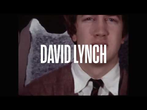 David Lynch Trailer