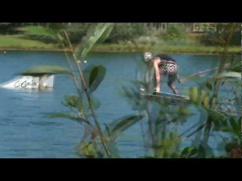 Cable Wakeboarding Cergy (near paris)