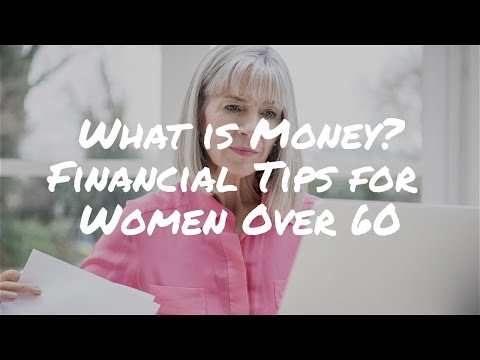 What Is Money Money Management Tips For Women Over