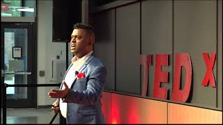 &quotHow to Transform Your Past Pain To Badges Of Honor&quot  King Raj Singh  Raj Singh  TEDxWPI