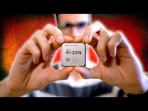 The Reality of a 12-Core CPU in 2019