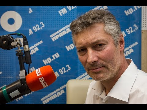 Глава Екатеринбурга Евгений Ройзман