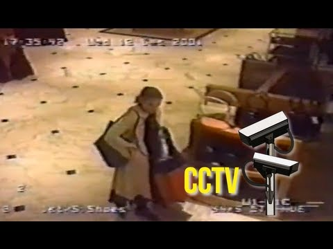 Winona Ryder shoplifting