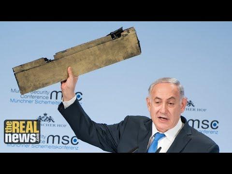 Wilkerson: The Trump-Netanyahu Iran Plan Means War