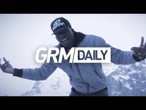 D Dark - Cold Like Ice [Official Video] | GRM Daily
