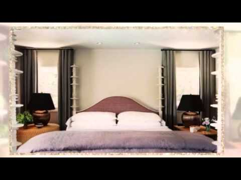 bedroom ceiling drapes - youtube