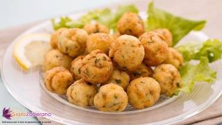 Fish balls - quick recipe