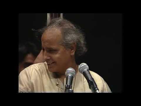 Pandit Jasraj Rare Video