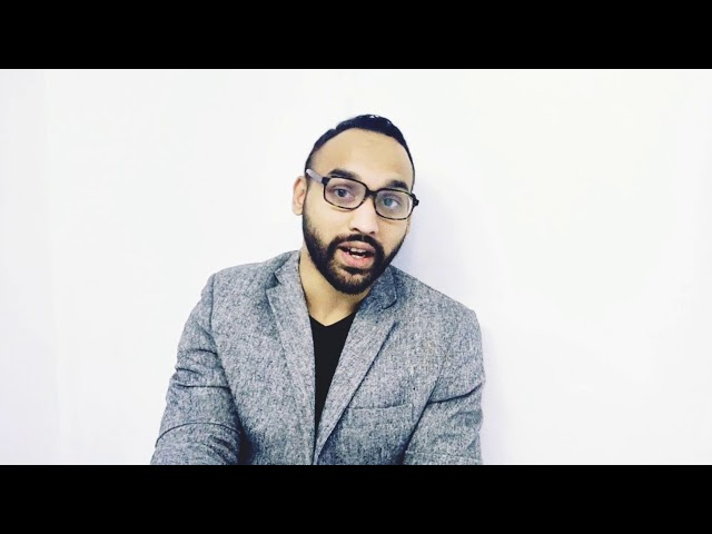 Biggest blocker to building an agency | SMMA with Abul Hussain