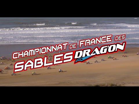 Gurp TT 2015 - Championnat de France des sables Drag'on