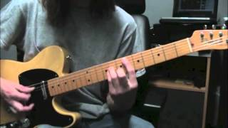 How To Play Bad Religion You Are The Government Guitar Lesson