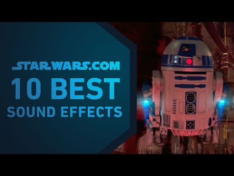 Best Star Wars Sound Effects | The StarWars.com 10