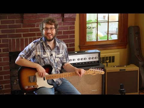 Music Theory For Guitarists: 2 Easy Ways To Add Jazz Articulation To Your Playing
