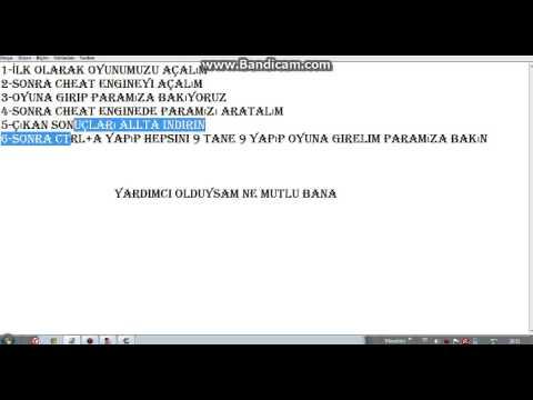 Gta Turk City Para Hilesi