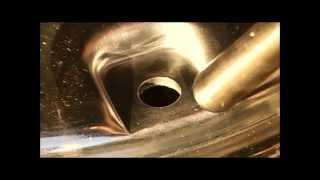 Пайка алюминия (Dura Fix Aluminum Soldering)(Здесь показана пайка алюминия используя