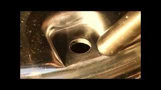 Пайка алюминия (Dura Fix Aluminum Soldering)(, 2013-08-21T01:47:48.000Z)