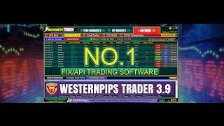 FIX API Trading Software