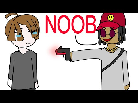 Toxic Players In Roblox 2