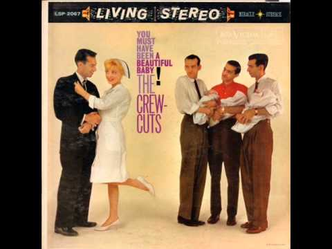 Crew-Cuts - Baby Face (RCA Victor LP SP-2067) 1960