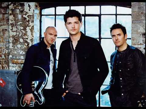 The Script, Live Like We're Dying(with lyrics)