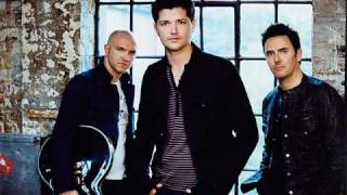 The Script, Live Like We
