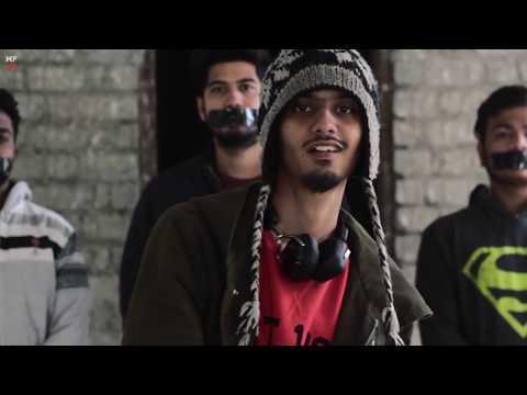 MP04   AZAADI   Rabbit The Villain Remix   Divine   Dub Sharma   Gully Boy   2019