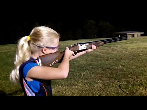 Greenville Gun Club NSSA Skeet Tournament - November 2016