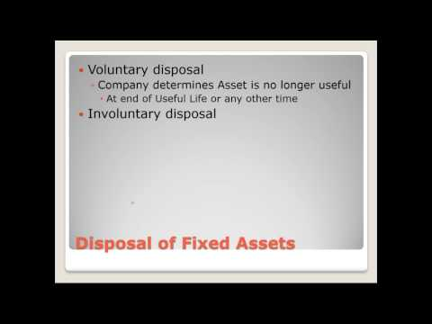 Chap 7 Depn Adjustments & Asset Disposals (CS-5 & CS-6)
