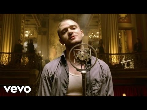 Justin Timberlake - What Goes Around...Comes Around (Director's Cut)