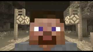 Hello (Horror Minecraft Animation)