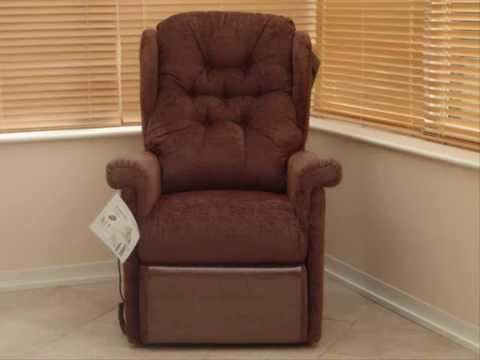 La-z-Boy Riser Recliner From Recliners Direct & La-z-Boy Riser Recliner From Recliners Direct - YouTube islam-shia.org