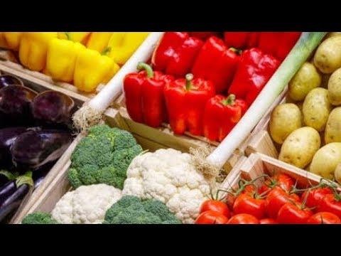 Овощи из Китая и коронавирус. Грозит ли России дефицит?