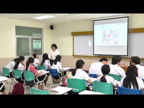 et@rmutk:smart classroom วิชาภาษาอังกฤษเพื่อการสื่อสาร สัปดาห์ที่2 1/2557