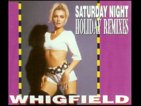Whigfield - Saturday Night + Think Of You (HQ)