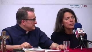 02 Enseñanza II Retiro de Sanación y Liberación por Padre Ghislain Roy Parte 02