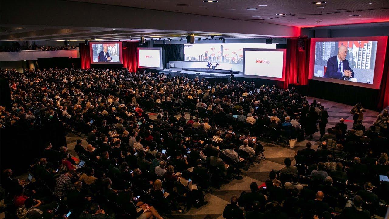 NRF 2020: Retail's Big Show & EXPO
