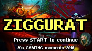 Ziggurat (PS4) Review - A