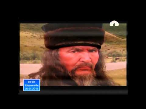Актёр жана жыгач уста Калый Акматов