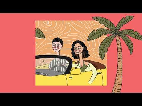 Mardial - U-Turn Ft. Moneva (Lyric Video)
