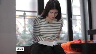 Видеоуроки «Elifbe». В библиотеке